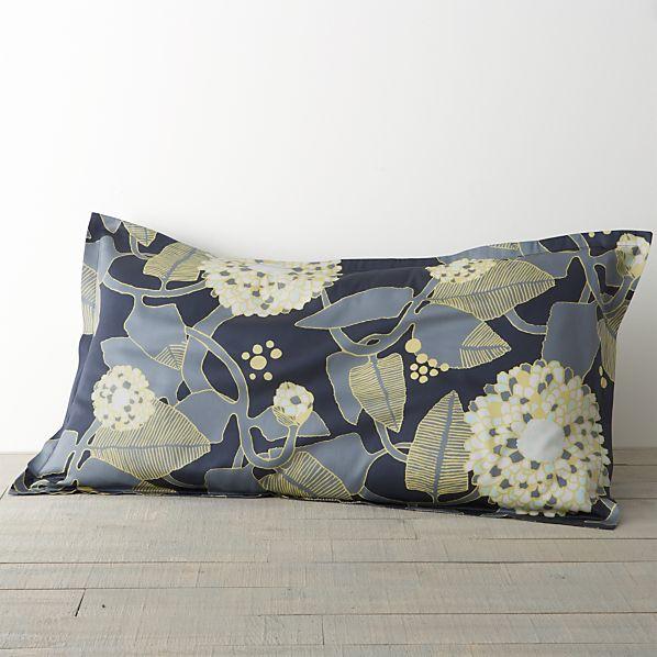 Marimekko Ritva Pillow Sham