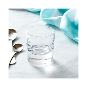 Riviera Beverage Glass