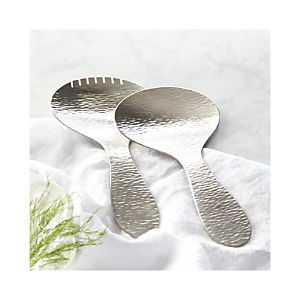 Riviera 2-Piece Short Serving Set