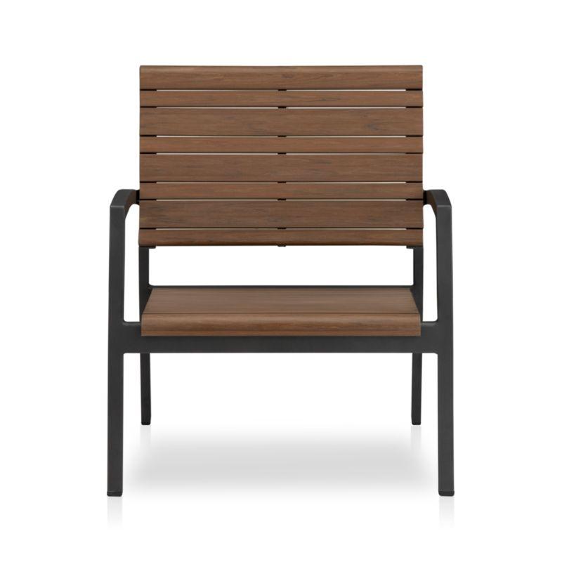 Rocha Lounge Chair in Rocha Lounge