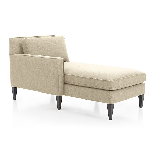 Rochelle Left Arm Sectional Chaise
