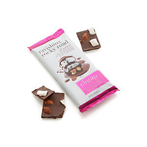 Chuao Rocky Road Chocolate Bar