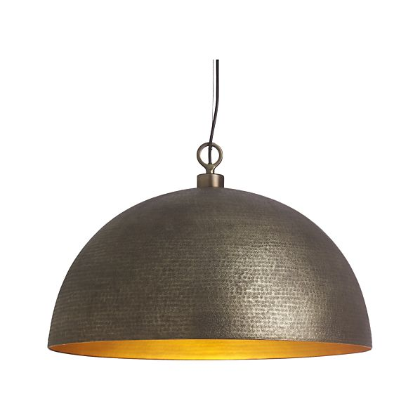 Rodan Pendant Light