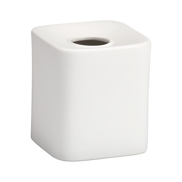 Rollo Tissue Box