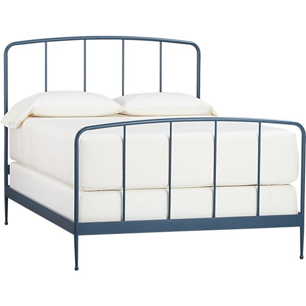 Rory Blue Full Bed