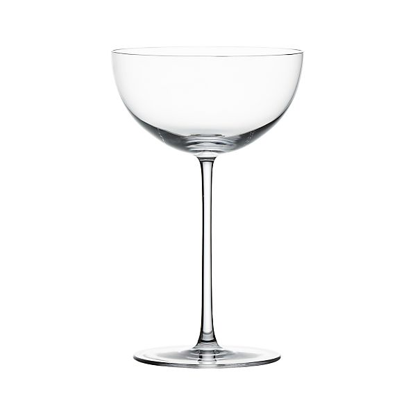 Camille Sparkling Wine Coupe Glass