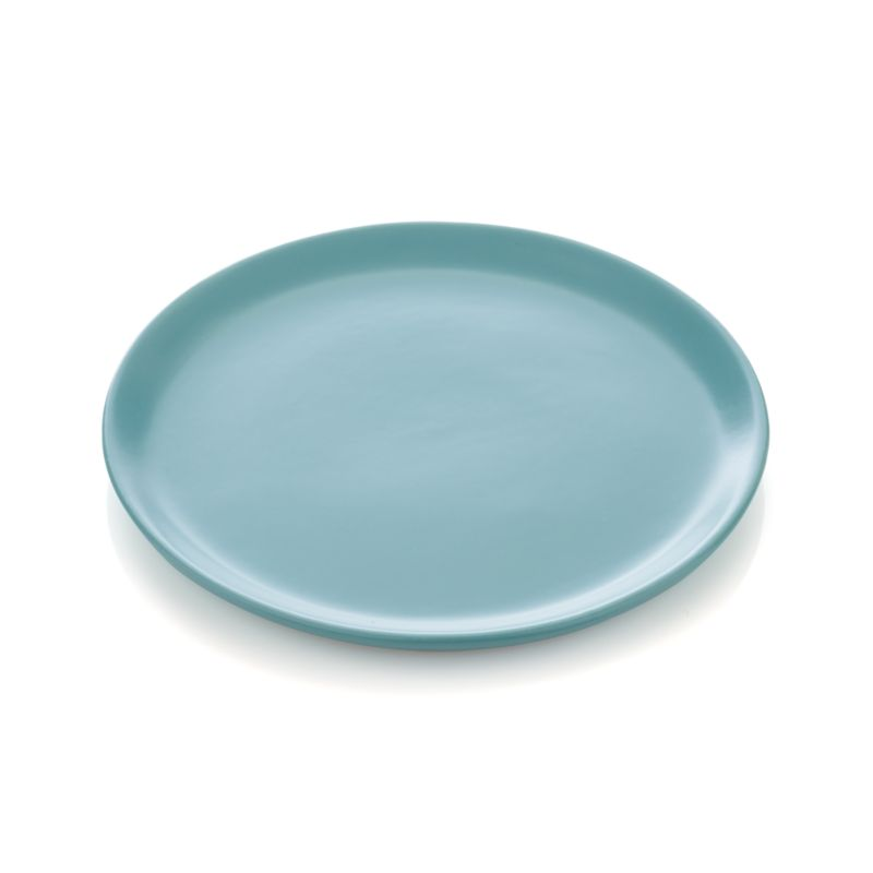 Roscoe Blue Appetizer Plate