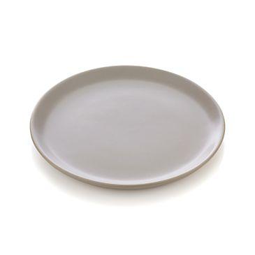 Roscoe Grey Appetizer Plate