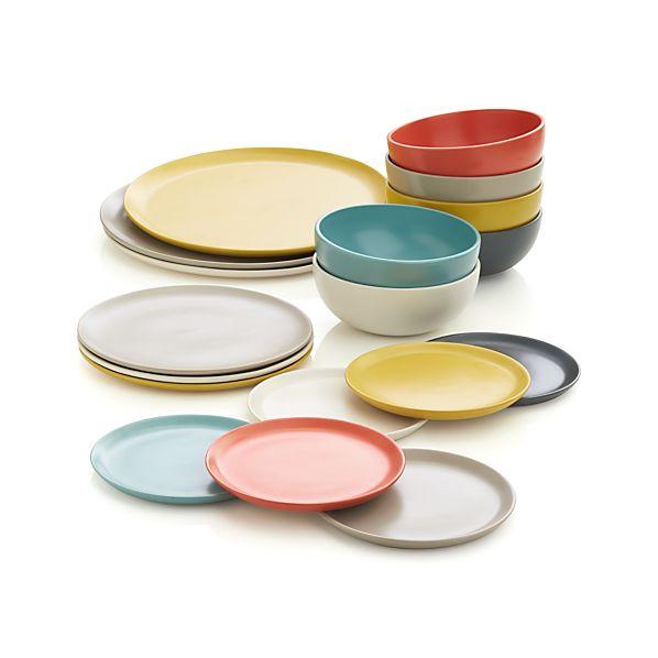 Roscoe Dinnerware