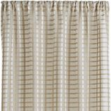 Ross Natural Sheer 54x63 Curtain Panel