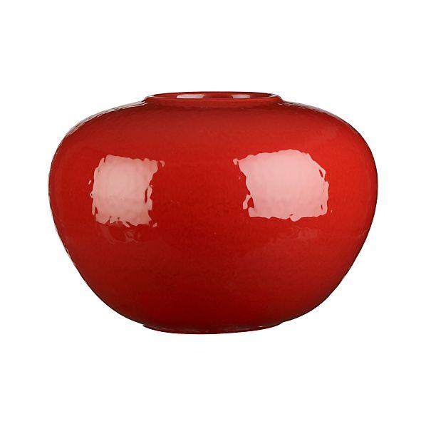 Rossu Vase