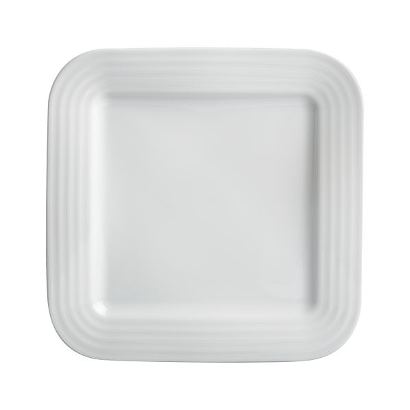 Roulette 10.25 Square Dinner Plate