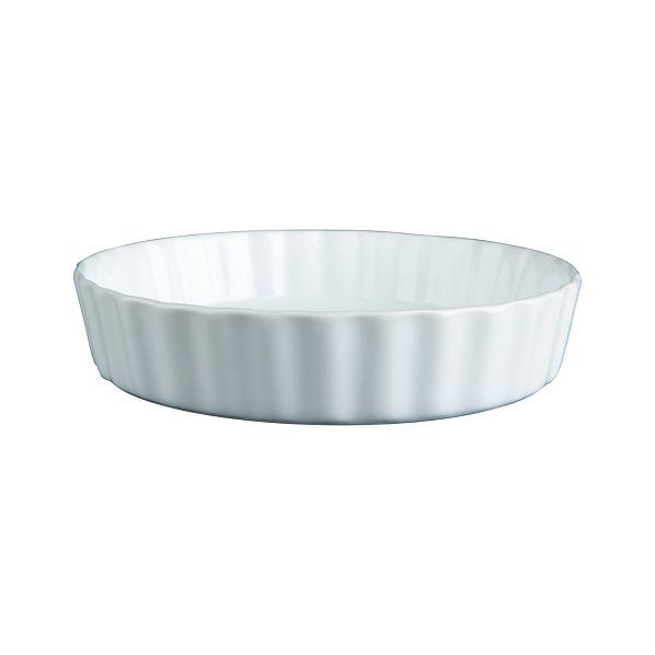 Crème Brûlée Dish