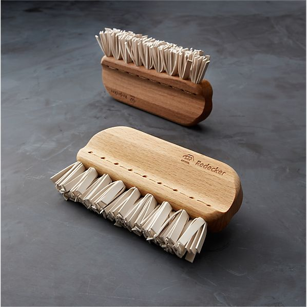 Redecker ® Rubber Upholstery Brush