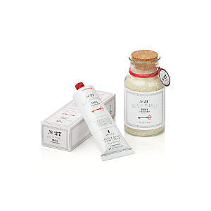 Rue de Marli Hand Cream and Bath Salts