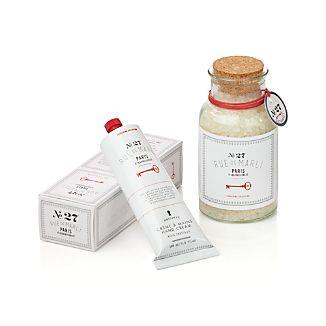 Rue de Marli Hand Cream and Bath Salts