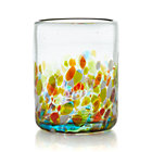 Rue Double Old-Fashioned Glass. 13 oz.