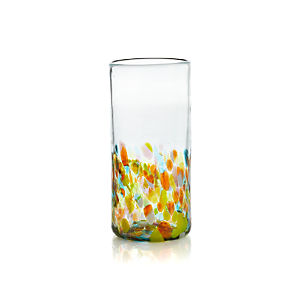Rue Highball Glass