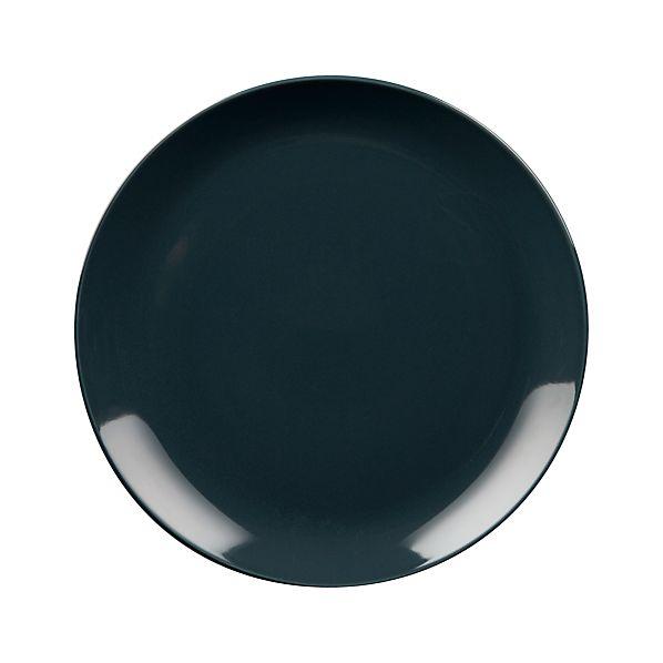 Rylan Deep Blue Dinner Plate