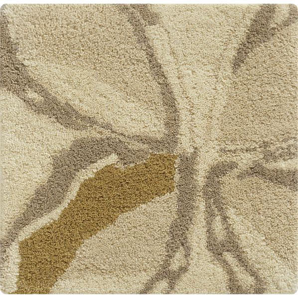 "Sadie 12"" sq. Rug Swatch"