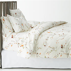 Sakura King Duvet Cover