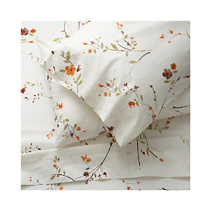 Sakura Queen Sheet Set