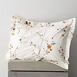 Sakura Standard Pillow Sham