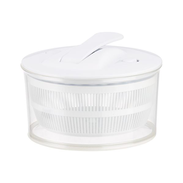 Large Salad Spinner with Lid