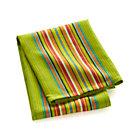 Salsa Dos Green Dish Towel.