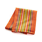 Salsa Dos Orange Dish Towel.