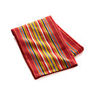 Salsa Dos Red Dishtowel.