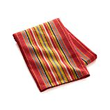 Salsa Dos Red Dish Towel
