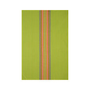 Salsa Dos Green Dishtowel