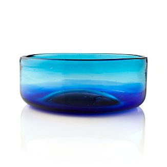 Salud Azul Salsa Bowl
