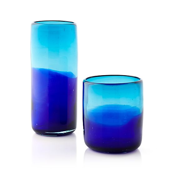 Salud Azul Glasses