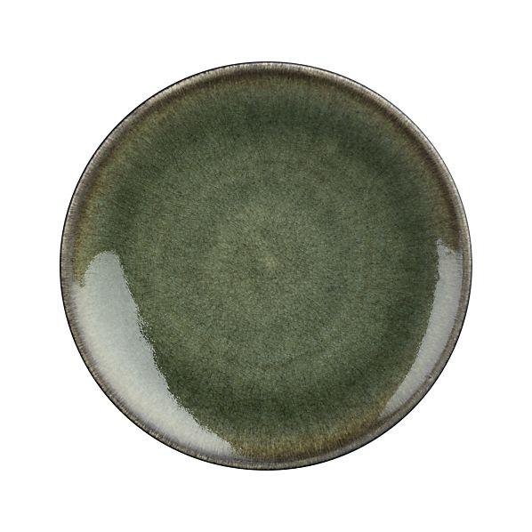 Samoa Salad Plate