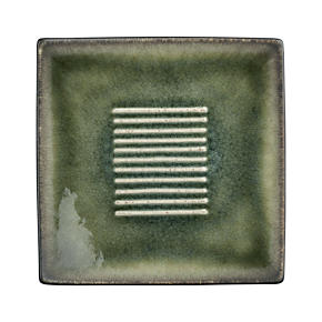 Samoa 5.25 Square Plate