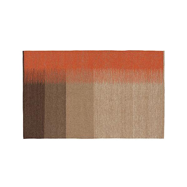 Sanderson Wool 5'x8' Rug