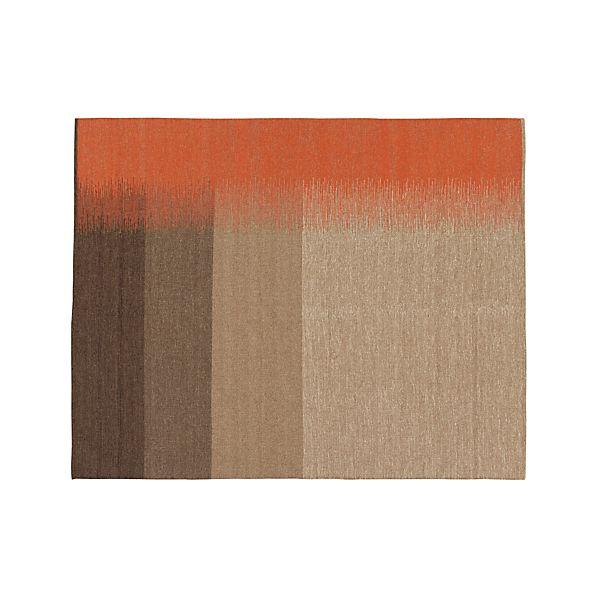 Sanderson Wool 8'x10' Rug