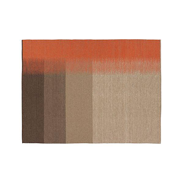 Sanderson Wool 9'x12' Rug