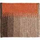 Sanderson Wool Rug Swatch.