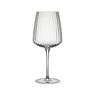 Sandra Wine Glass