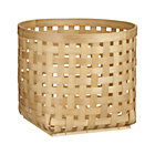 Santoso Large Basket.