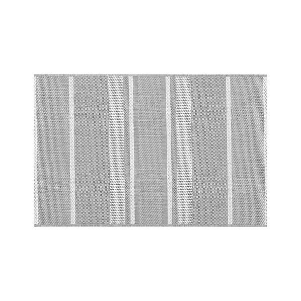 Sarasota Grey 2'x3' Rug