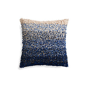 "Sassafras Blue 20"" Pillow"