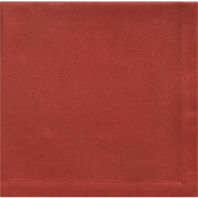 Sateen Rust Napkin