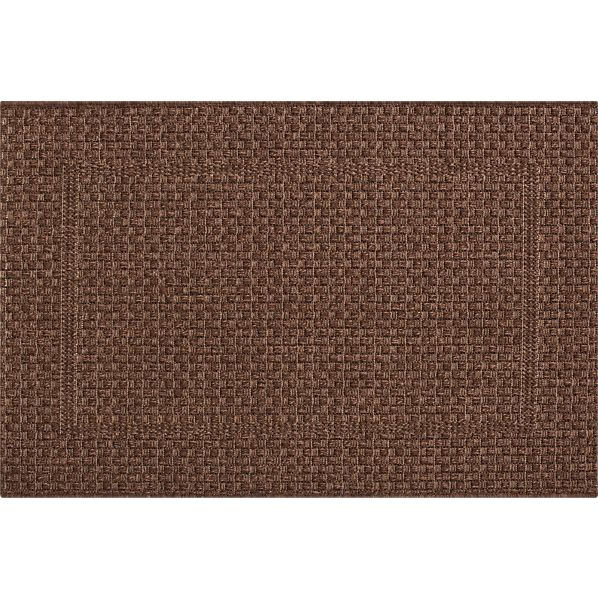 Savannah Bark 2'x3' Rug