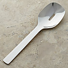 Savor Slotted Serving Spoon.