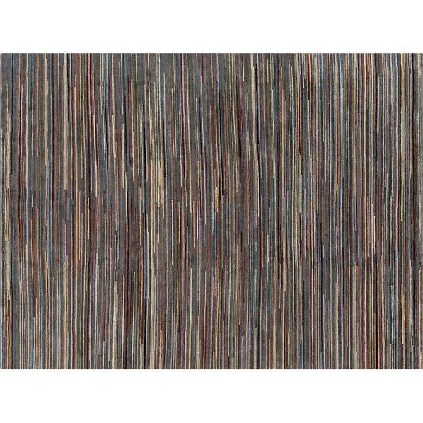 Savoy Slate 10x14 Rug