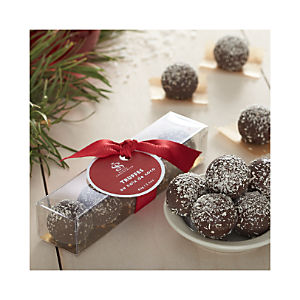 Saxon Coconut Truffles